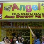 Angel's Burger Buy 1 Take 1