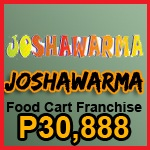 Shawarma Foodcart Package
