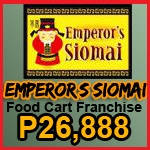 Siomai Foodcart Package