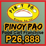 Siopao Foodcart Package