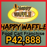 Waffle Foodcart Package
